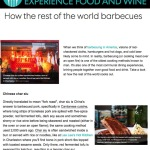 USA Today Covers Lee Lee's Hot Kitchen Char Siu